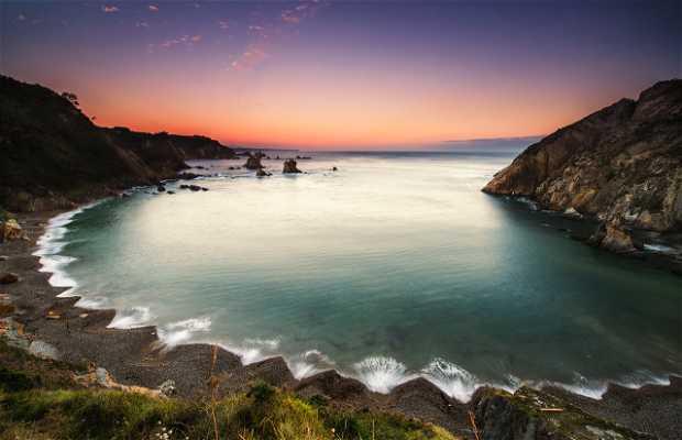 Praia do Silencio
