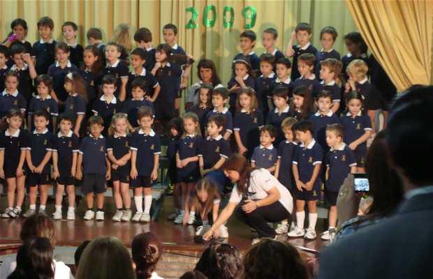 Nuestra Señora del Rosario school