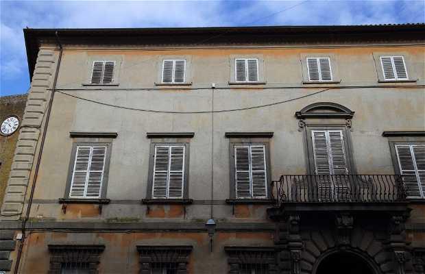 Palazzo Gualterio