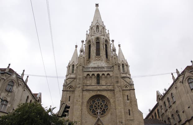 Templo de Adoración Perpetua de Ferencváros