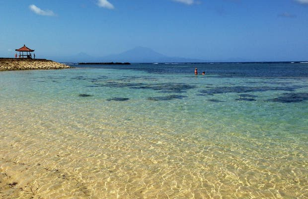 Playa Nusa-Dua