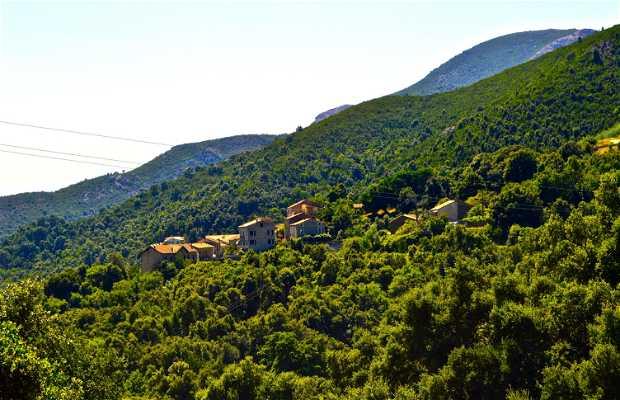 Comuna de Valle de Mezzana