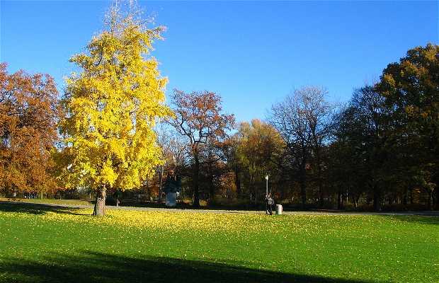 Parc de Odense