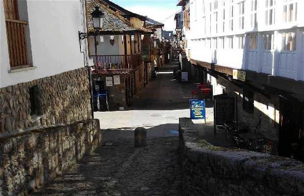 Restaurante Cañas