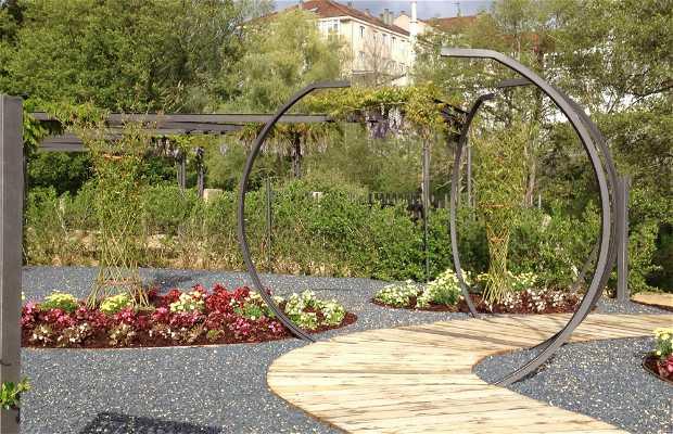 Festival internacional d jardines de Allariz