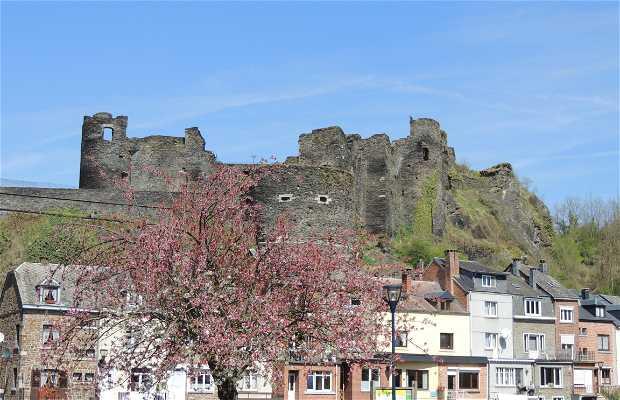Castillo Feudal de la roche