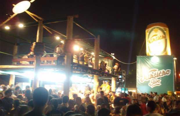 Festival da Cerveja (Beer Fest)