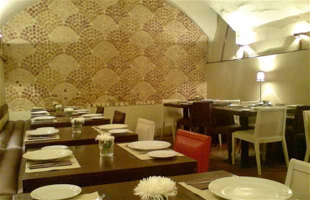 Restaurante Biotza
