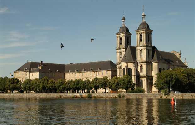 Abadía de los Premonstratenses