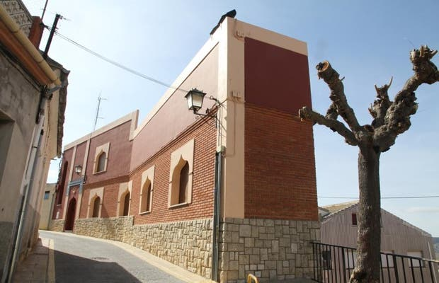 Museo Festero