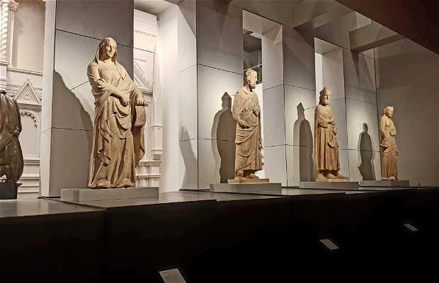 Musée de l'opéra du Dome de Pise