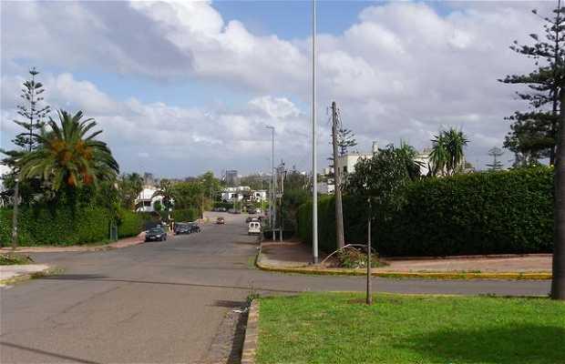 Barrio Val d'Anfa