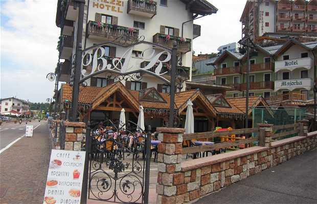 Bar Ghezzi