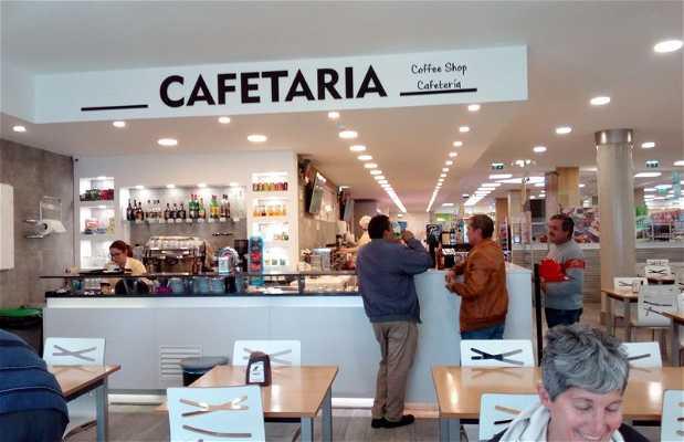 Caffetteria il Corvo