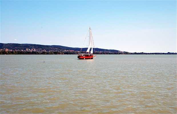 Lago Balatón y Keszthely