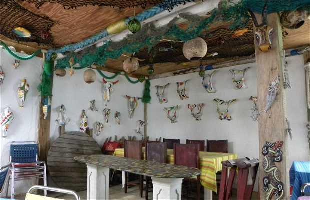 Casa Francesca Restaurant