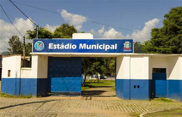 Estádio Municipal de Passa Quatro
