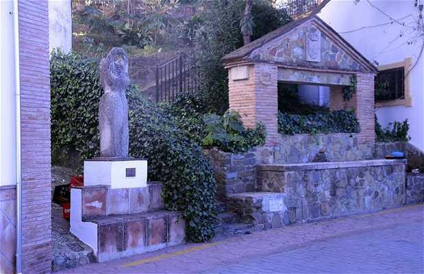 Fuente de La Alberquilla