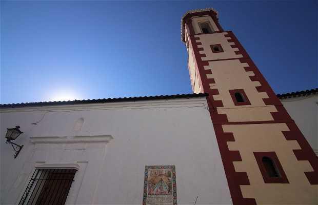 Iglesia de San Juan de Grazalema