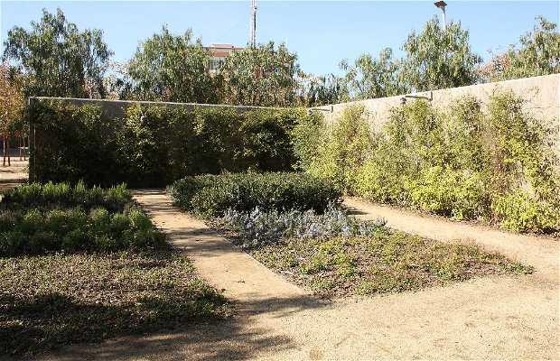 Los Espacios y Jardines Aromaticos