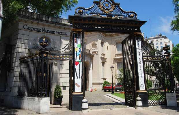 Decorative Arts National Museum
