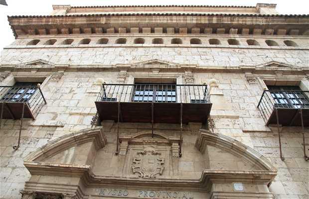 Museo de la Diputación de Teruel