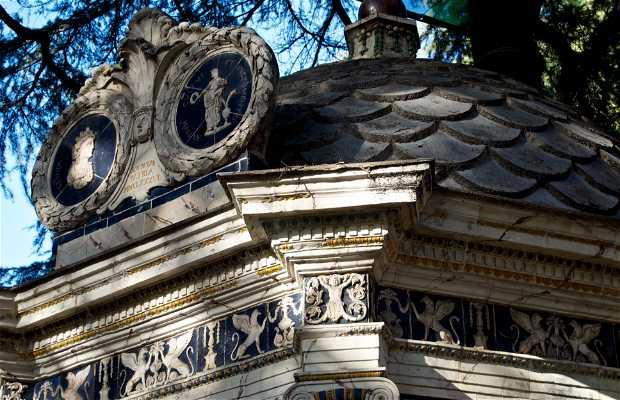 Templo Boselli