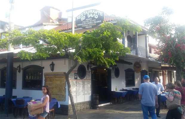 Restaurante do David