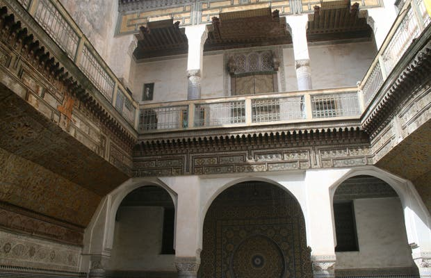 Palacio Glaoui