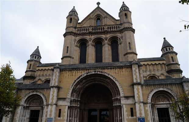 Catedral de Belfast