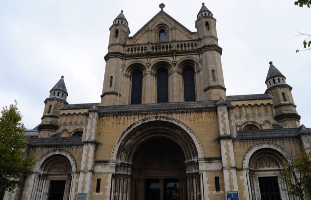 Catedral de St Anne's