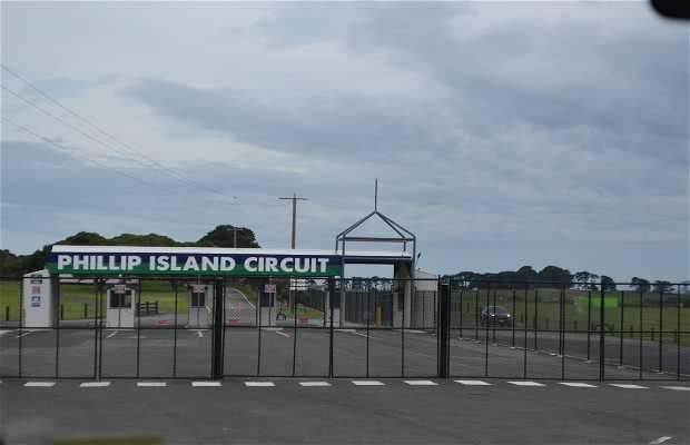 Circuito Phillip Island
