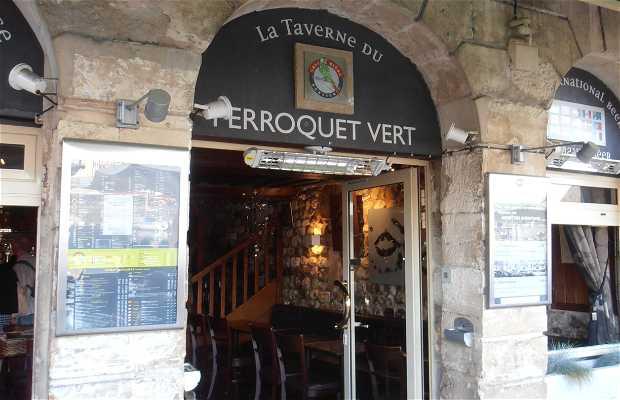 Taverne du Perroquet Vert