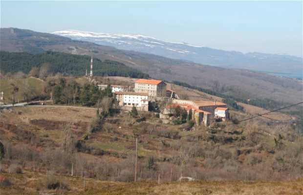 Santuario de Montesclaros