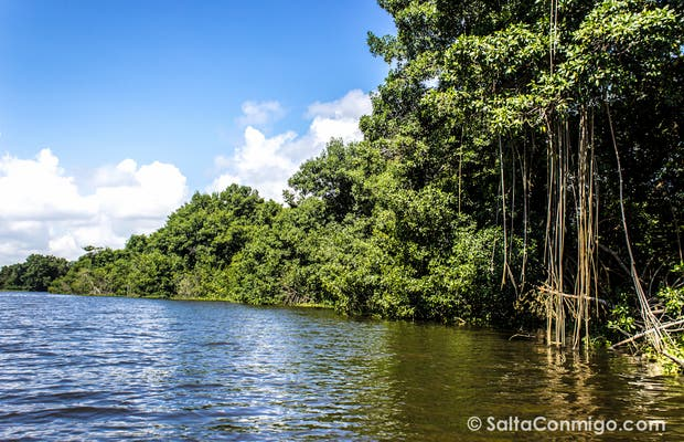 Parque Nacional Ciénagas de Juan Manuel