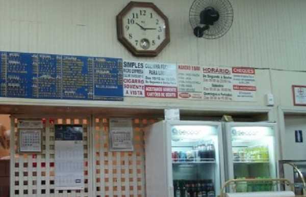 Maneko's Bar