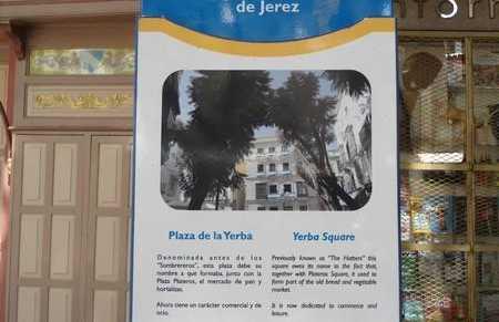 Plaza de la Yerba