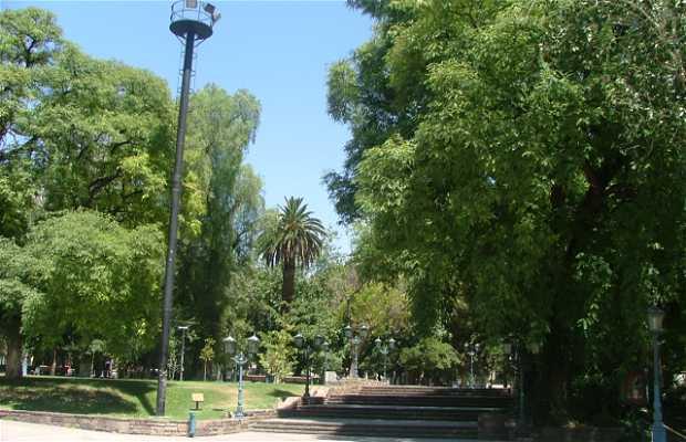 Mendoza Old Town