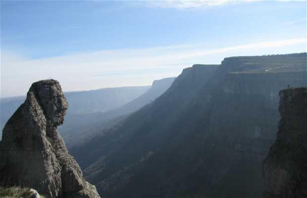 Pico del Fraile