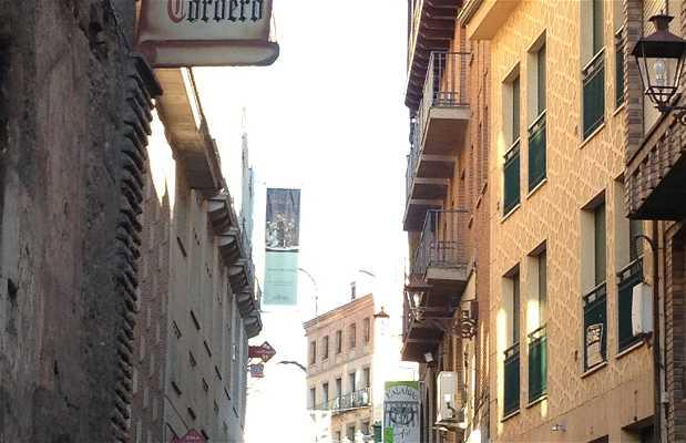 Restaurante El Cordero