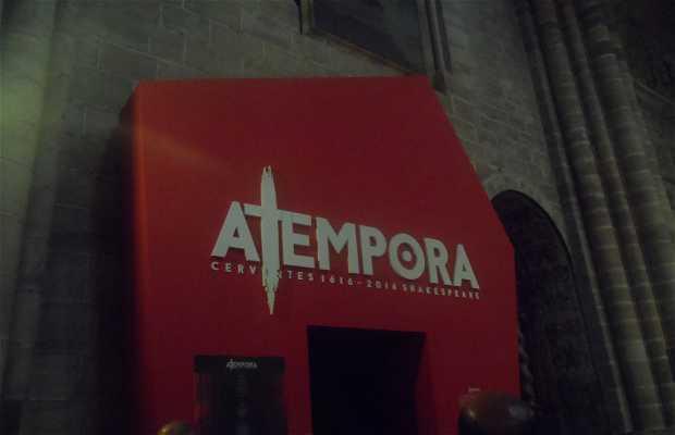 Exposición A Tempora