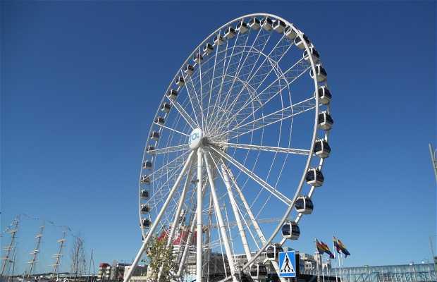 Liseberg Wheel