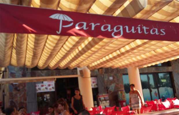 Restaurante Paragüitas