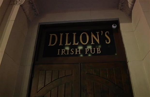 Dillon's Irish Pub