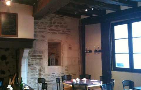 Restaurante Au Vieux Quimper