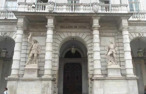 Palacio de Ayuntamiento