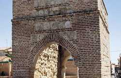 Arc de Ugena