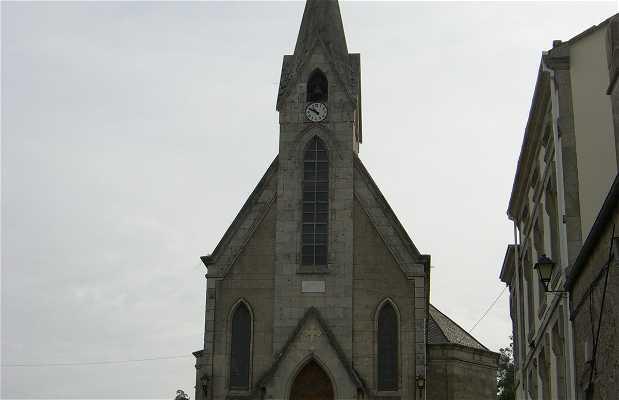 Santa Maria de O Valadouro Church
