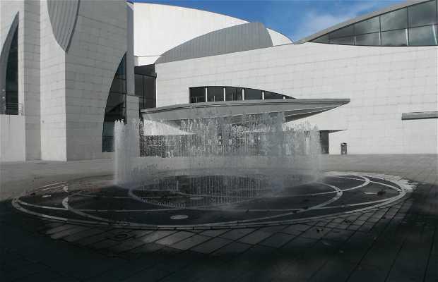 Plaza del Grand Theatre