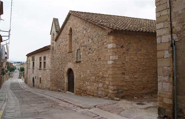 Un paseo por Montblanc, Tarragona
